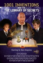 1001 Inventions and the Library of Secrets (2010)