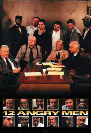 12 Angry Men (1997)
