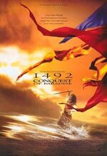 1492: Cennetin Kesfi (1492: Conquest of Paradise) (1992)