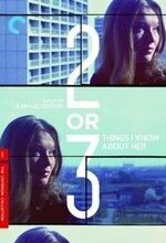 2 ou 3 choses que je sais d'elle (Two or Three Things I Know About Her...) (1967)