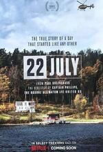 22 July (Norway) (2018)