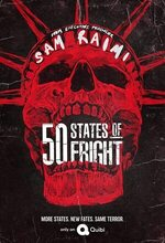 50 States of Fright (2020 - )