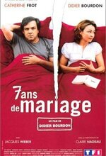 7 ans de mariage (Married for 7 Years) (2003)