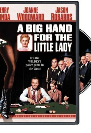 Kumarbaz ve Karisi (A Big Hand for the Little Lady) (1966)