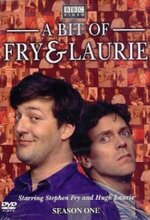 A Bit of Fry and Laurie (1987 - 1995)