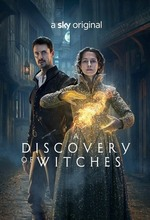 A Discovery of Witches (2018 - )
