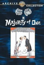 A Majority of One (1961)
