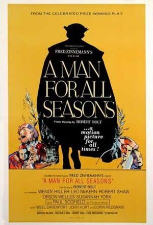 Her devrin adami (A Man for All Seasons) (1966)