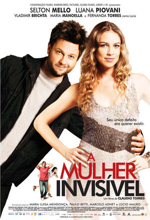 A Mulher Invisível (The Invisible Woman) (2009)