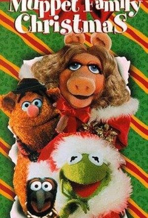 A Muppet Family Christmas (1987)