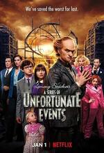 A Series of Unfortunate Events (2017 - 2019)