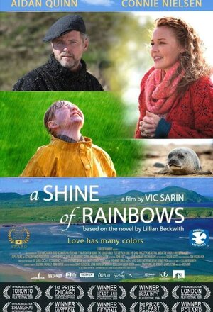 A Shine of Rainbows (Tomás and the Rainbow) (2009)
