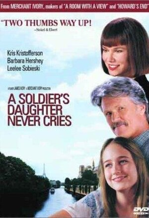 A Soldier's Daughter Never Cries (1998)