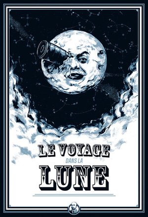 A Trip to the Moon (A Trip to the Moon) (1902)