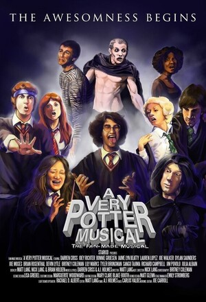 A Very Potter Musical (2009)
