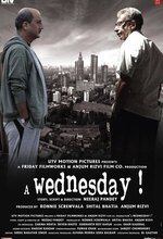 A Wednesday (A Common Man) (2008)