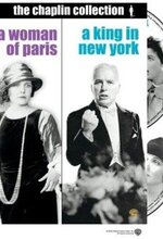 A Woman of Paris: A Drama of Fate (1923)
