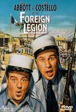 Abbott and Costello in the Foreign Legion (1950)