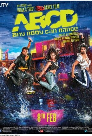 ABCD (Any Body Can Dance) (ABCD) (2013)