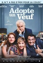 Adopte un veuf (Roommates Wanted) (2016)