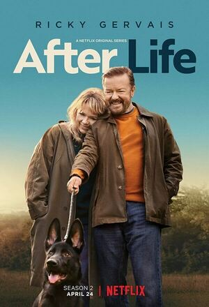 After Life (2019 - )