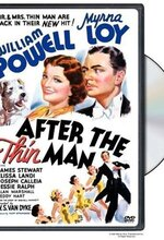 Kocamin Isi Çok (After the Thin Man) (1936)