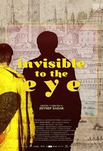 Ah Gözel Istanbul (Invisible to the Eye) (2020)