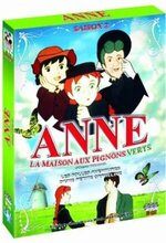Akage no An (Anne of Green Gables) (1979)