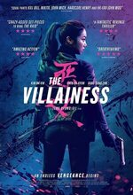 Aknyeo (The Villainess) (2017)
