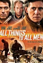 All Things to All Men (The Deadly Game) (2013)