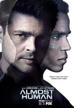 Almost Human (2013 - 2014)