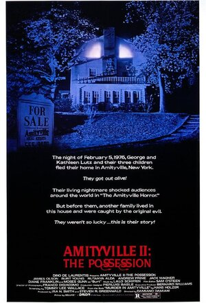 Amityville II: The Possession (1982)