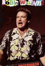 An Evening with Robin Williams (1983)