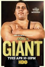 Andre the Giant (2018)