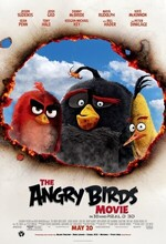Angry Birds Film (Angry Birds) (2016)
