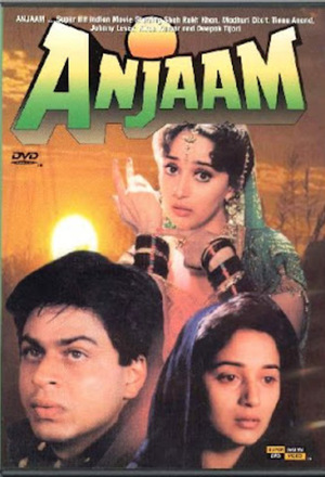Anjaam (Consequence) (1994)