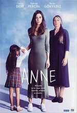 Anne (Mother) (2016 - 2017)