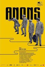Anons (The Announcement) (2018)