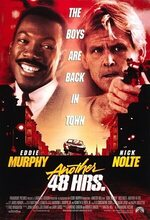 48 Saat 2 (Another 48 Hrs.) (1990)