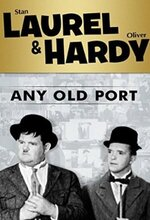 Any Old Port! (1932)