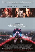 Artificial Intelligence: AI (A.I. Artificial Intelligence) (2001)