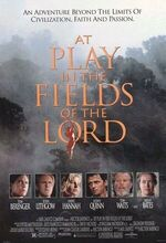 At Play in the Fields of the Lord (1991)
