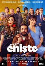 Aykut Eniste (Brother in Love) (2019)