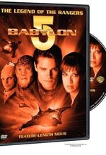 Babylon 5: The Legend of the Rangers: To Live and Die in Starlight (2002)