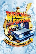 Back to the Future (1991 - 1992)