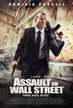 Bailout: The Age of Greed (Assault on Wall Street) (2013)