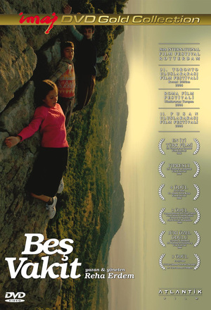 Bes vakit (Times and Winds) (2006)