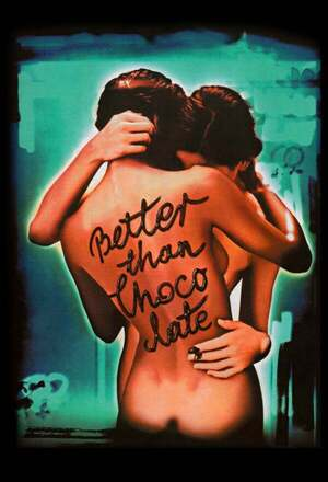 Better Than Chocolate (Maggie & Lila) (1999)
