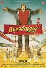 Bhoothnath Returns (Return of the Lord of Ghosts) (2014)