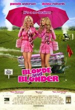 Blonde and Blonder (2007)